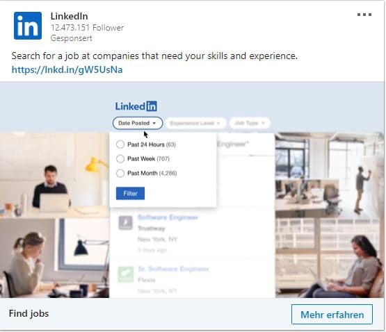 6 Tipps für erfolgreiche LinkedIn Video Ads
