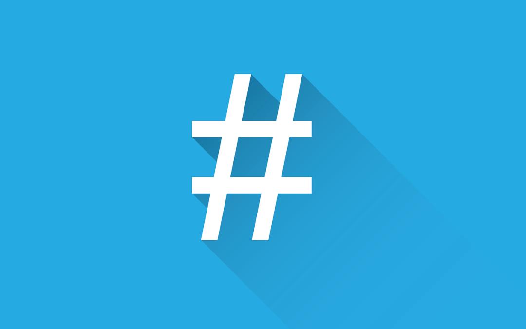 LinkedIn Hashtags – wie verwende ich sie richtig?