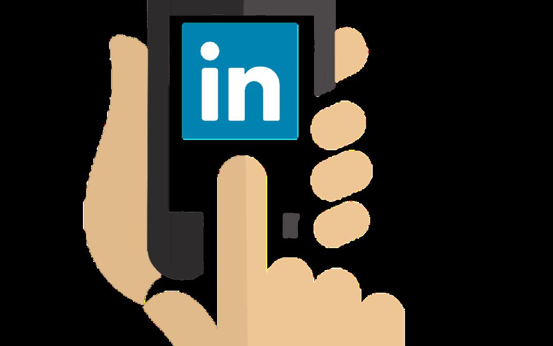 LinkedIn Werbebibliothek – Werbeanzeigen der Konkurrenz