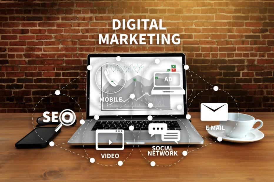 Marketing 4.0 nach Philip Kotler im digitalen Zeitalter