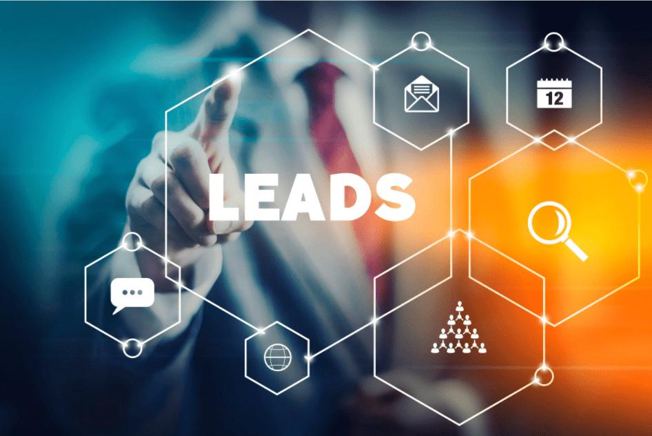 Gewinnung von neuen Leads mithilfe von LinkedIn-Marketing