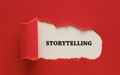 Warum Storytelling so wichtig ist!