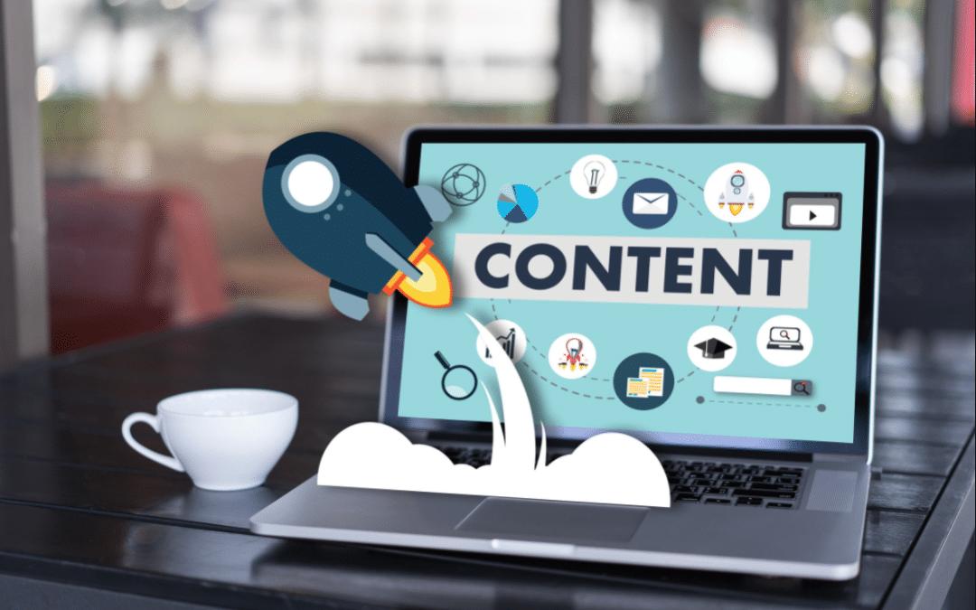 Einen Contentplan für LinkedIn entwerfen
