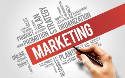 Operatives vs. Strategisches Marketing