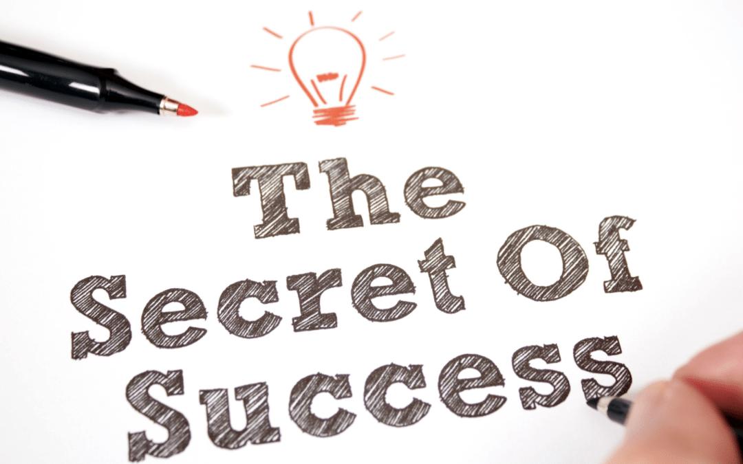 Die 9 Erfolgsgeheimnisse unserer Blogbeiträge