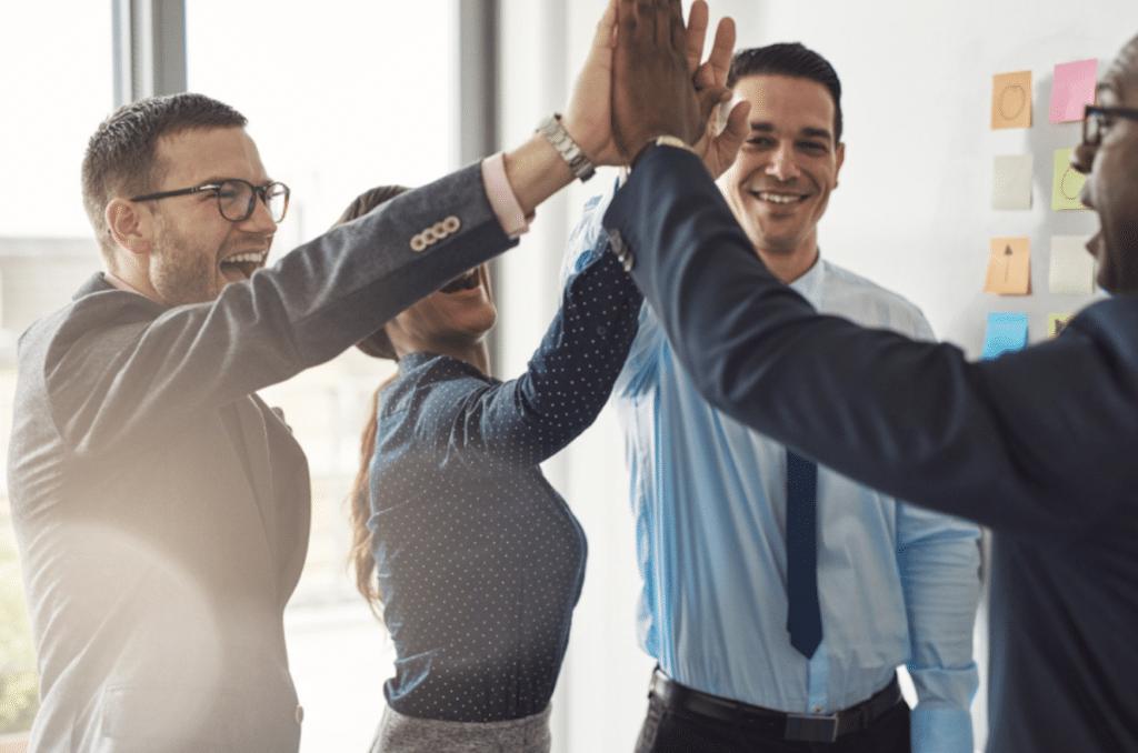 Interaktion mit Kunden fördern