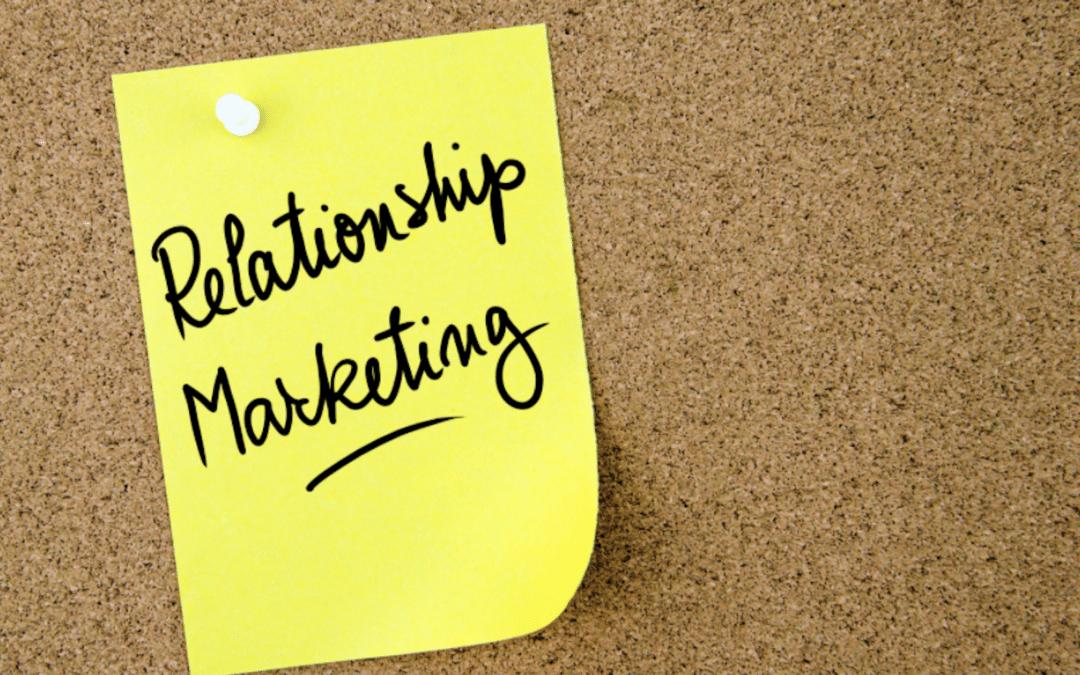 Relationship Marketing – Warum Bestandskunden so wichtig sind!