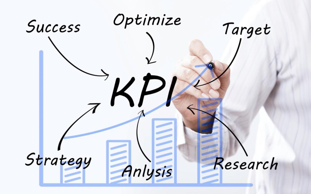 Die 7 wichtigsten KPIs im Marketing
