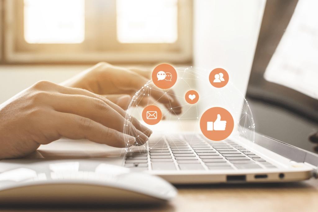 KPIs im Marketing - Social Media Marketing