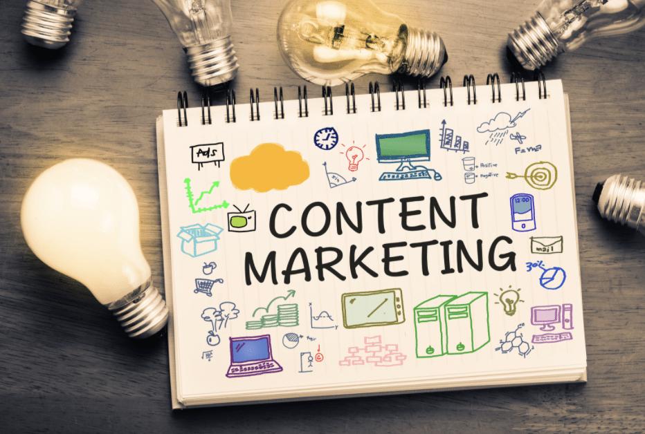 Wie man eine erfolgreiche B2B Content-Marketing Strategie entwickelt