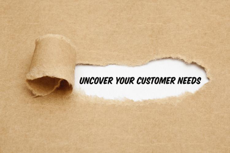 Wie Sie Kundenbedürfnisse erkennen und besser verstehen!