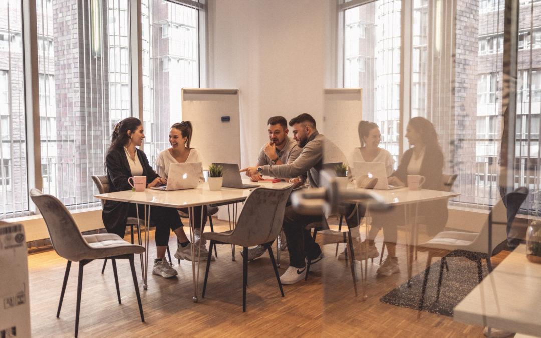 Marketing Agentur der Zukunft – Wie sieht sie aus?